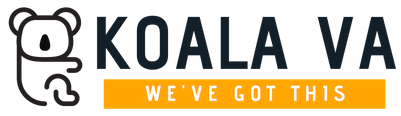 Samantha Dawkins T/A Koala VA's Company logo