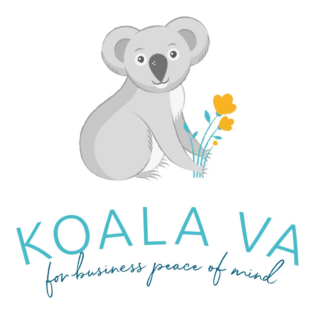 Koala VA Logo