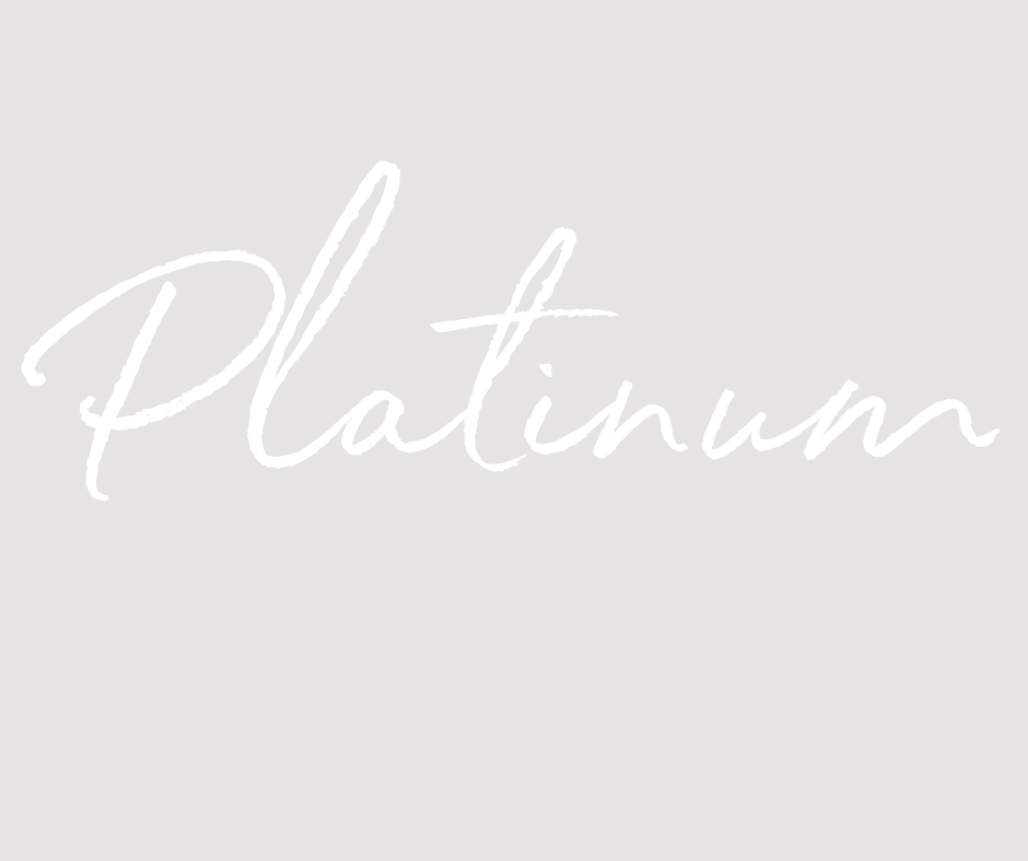 Platinum Social Media Package