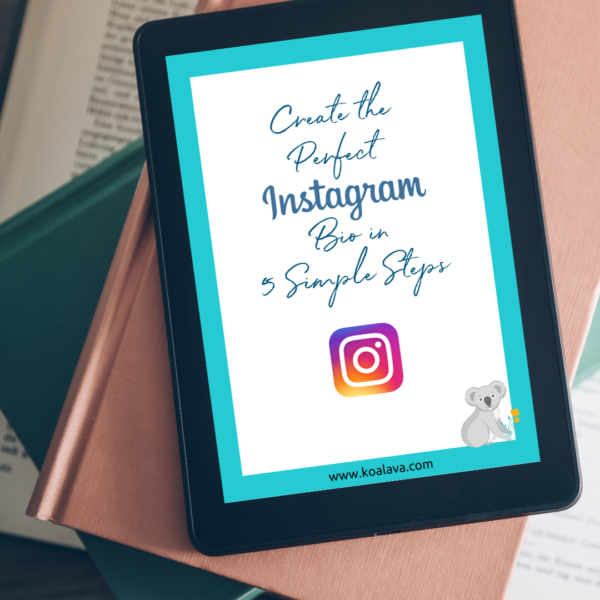 Create the Perfect Instagram Bio
